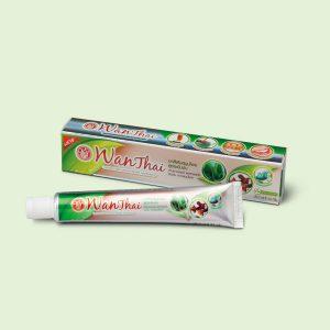 ยาสีฟันว่านไทย